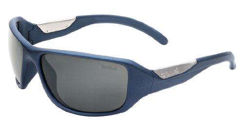 bolle-sonnenbrille-smart-gafas-de-ciclismo-color-azul-mate-talla-talla-unica