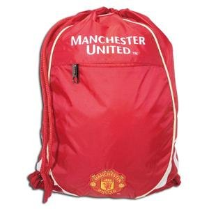 Manchester United Cinch Bag