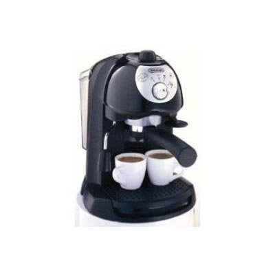Review De'Longhi BAR32 Retro 15 BAR Pump Espresso and Cappuccino Maker