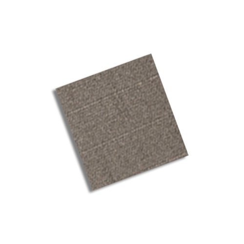 "Tapecase 3M Cn3490 1"" X 1.5""-100 Gray Non-Woven Conductive Fabric Tape, 1.5"" Length, 1"" Width, Rectangles (Pack Of 100)"