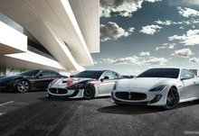 clouds-white-cars-circuit-vehicles-tuning-wheels-sport-cars-skyscapes-maserati-granturismo-luury-sp-