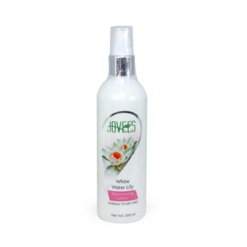 Jovees White Water Lily Moisturising Lotion 200 Ml