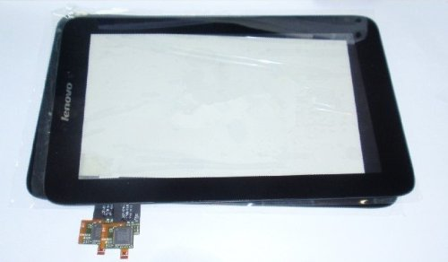 Orginal Lenovo Lepad A2107 A2207 LCD Touch Screen Digitizer Panel Replacement at Electronic-Readers.com