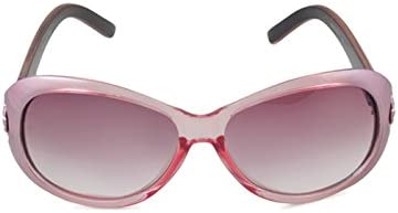 Good Look Oval Sunglasses (Womens-W105)
