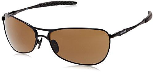 Fastrack  Aviator Sunglasses (M080BR3)