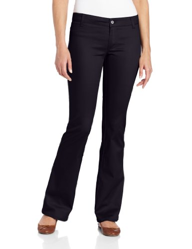 Dickies Girl Junior's Worker Bootcut Pant