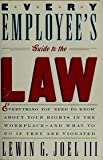 img - for Every Employee's Guide to Law book / textbook / text book