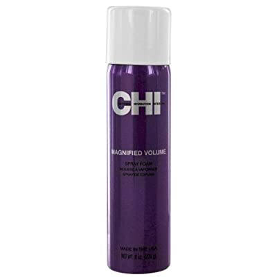 - Chi By Chi Magnified Volume Spray Foam 8 Oz by FragranceNet