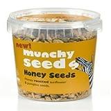 Munchy Seeds Honey Seeds 420G