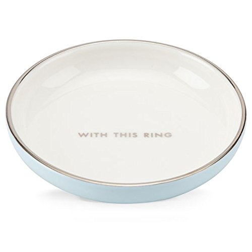 kate spade new york Take the Cake Ring Dish цены онлайн