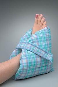 posey pastel plaid heel protectors health