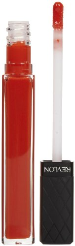 Revlon Color Burst Lipgloss, Sizzle, 0.2 Fluid Ounce