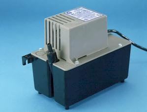 KT-15X-1ULT Hartell Condensate Pump with Safety switch & 20 feet of Vinyl Tubing picture