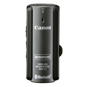 Canon Camcorders Genuine Wmv1 Wireless Microphone