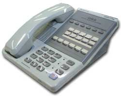 Panasonic DBS VB-42210 Phone Gray