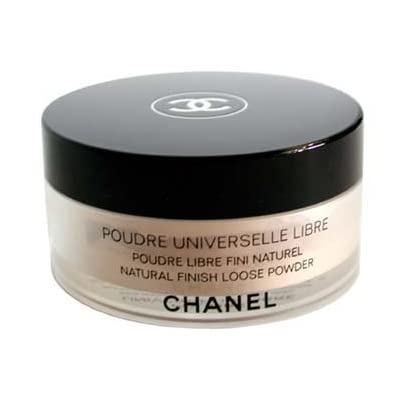 Chanel Poudre Universelle Libre - 30 Naturel Powder