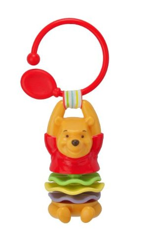 8-Kids-Preferred-Winnie-the-Pooh-Clip-on-Rattle