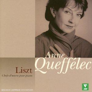 Liszt : Chefs-d'oeuvre pour piano