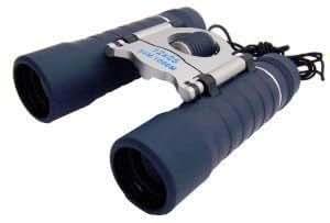 Allcam Vision binoculaire 12x25 DCF DX compact avec un grossissement de 12x avec un bon champ de vision (FOV), lentilles d'objectif 25mm, pour l'observation des oiseaux, voyage, marche, observation de la nature, etc