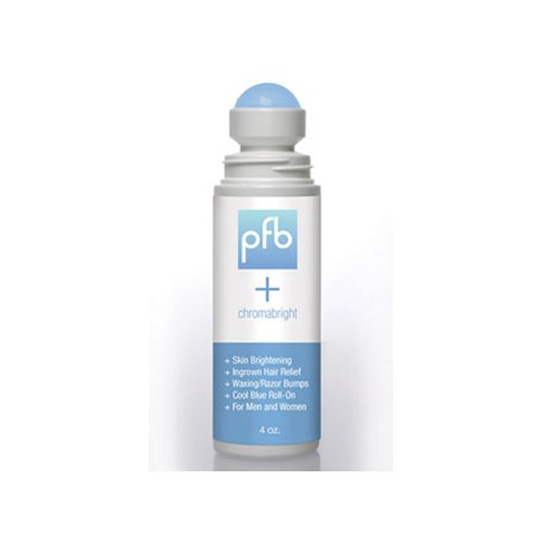 PFB Vanish + Chromabright pour poils incarnés et