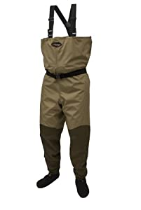 Frogg toggs canyon taslan breathable for Fishing waders amazon