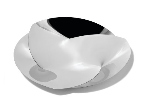 Alessi Resonance Centrepiece, (ABI01)