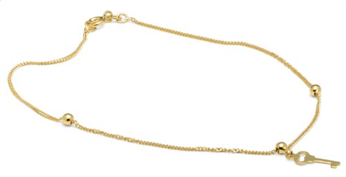 anklet jewelry guide