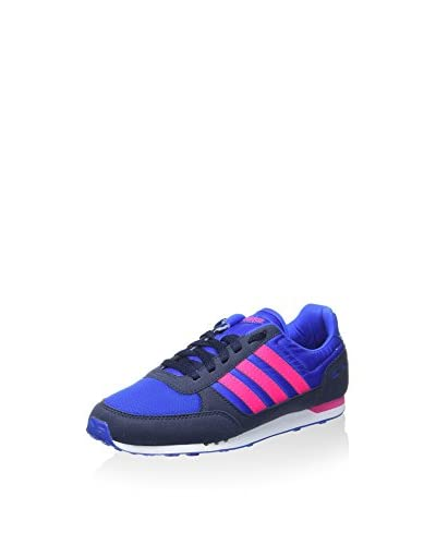 adidas Zapatillas City Racer Azul