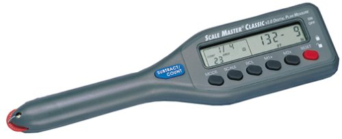 Calculated Industries 6020 Scale Master Classic Calculator (Classic Calculator compare prices)