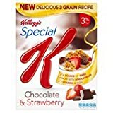 Kellogg's Special K Chocolate & Strawberry 320G