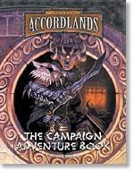 WARLORDS of the Accord Campaign Advent (Warlords of the Accordlands)