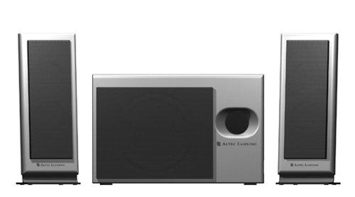 Altec Lansing Vs3121 2.1 Speaker System