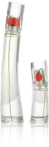 SET FLOWER BY KENZO Eau De Parfum 50ML+Eau De Parfum 15ML