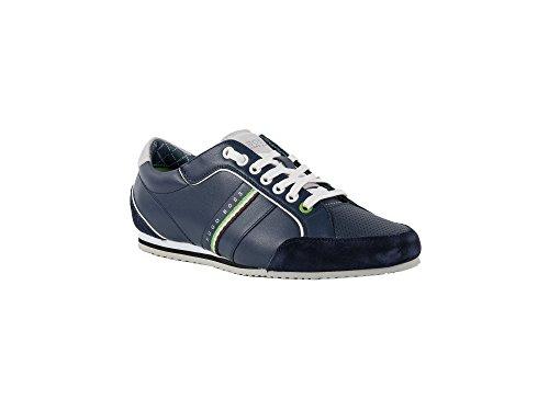 Boss Green  Victoire La,  Herren Sneaker , Blau - Blau - bleu foncé/Bleu marine - Größe: 40 thumbnail