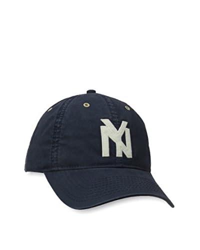 Blue Marlin Men's Baseball Cap, Navy