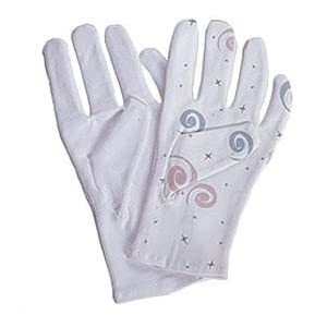 Aquasentials Moisturizing Gloves