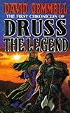 Druss the Legend (0099261413) by Gemmell, David