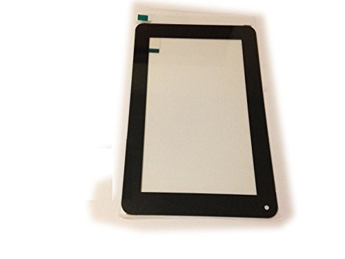 Touch Screen/Panel Glass Screen Replacement Repair Parts For Double Power Dopo Em63 7Inch Tablet Pc