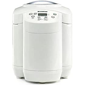 Applica Consumer Products Inc 2Lb Breadmaker Tr555lc Bread Maker