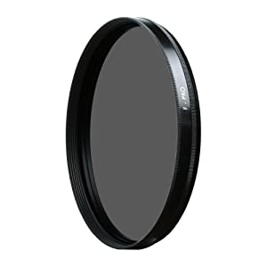 B&W 41816 Pol-Filter S03 Circular 55 F-Pro