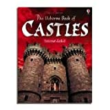 The Usborne Book of Castles: Internet-linked (Usborne Complete Book)by Leslie Sims