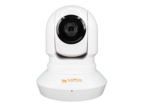 Lupus Electronics LUPUSNET HD LE200, dreh und schwenkbare WLAN für...