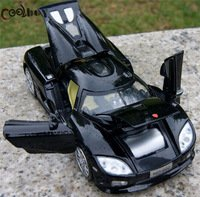 electronic-132-koenigsegg-diecasts-car-model-toys-collection-four-door-with-light-and-sound-black