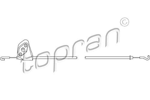 TOPRAN Türgriffbetätigung, 109 076