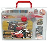 Disney-Pixar-Cars-Stationery-Supplies-with-Carry-Case