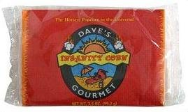 Daves Gourmet Insanity Popcorn - 35 Ounces from Dave's Gourmet