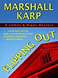 Flipping Out (Thorndike Mystery)