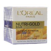 loreal-nutri-gold-silk-ultimate-nutrition-day-care-cream