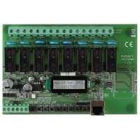 VELLEMAN VM201 ETHERNET RELAY CARD