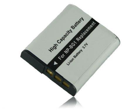 M&L Mobiles® | AKKU WIE NP-BG1 FÜR Sony CyberShot DSC Series: DSC-H3 | H7 | H9 | H10 | H20 | H50 | H55 | H70 | H90 | N1 | N2 | T20 | T25 | T100 | W30 | W35 | W40 | W50 | W55 | W70 | W80 etc....
